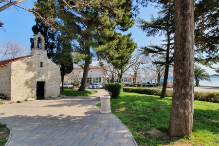 Posedarje - nova moderna kuća za odmor u blizini mora, 116 m2