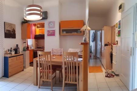 Zadar, Relja - stan površine 107 m2 na top poziciji i dvije garaže