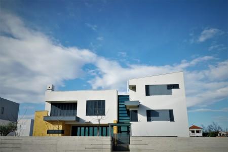 Privlaka - luksuzna kuća za odmor, 272 m2