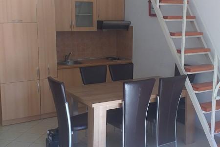 Čiovo - apartman na izvrsnoj lokaciji, 60 m2