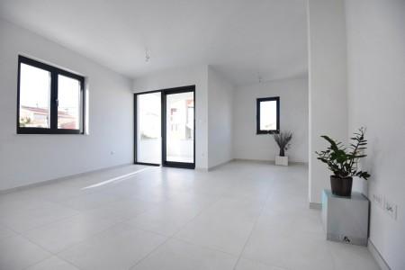 Zadar, Smiljevac - novi dvosoban stan u prizemlju, 66,67 m2