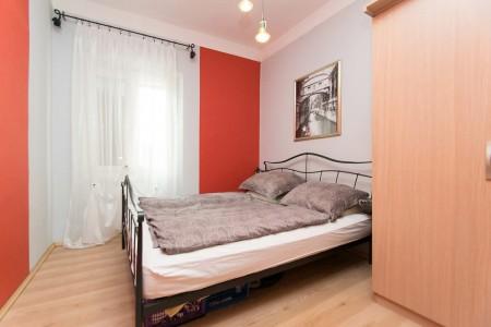Zadar - dvosoban stan na Kalelargi, 53,46 m2