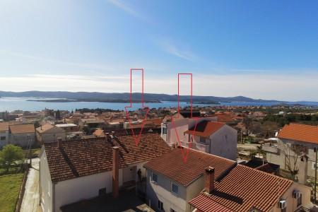 Sv. Filip i Jakov - dvije kuće s pogledom na more, 333.57 m2