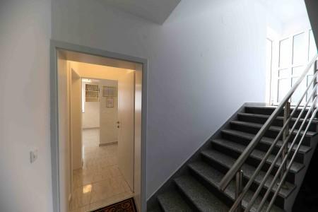Sukošan, Punta - dvosoban apartman s terasom i vrtom u blizini mora, 54 m2