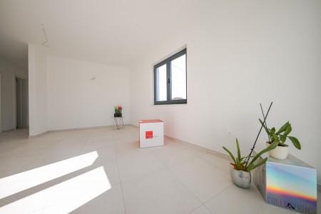 Zadar, Smiljevac - novi dvosoban stan u prizemlju, 67,41 m2